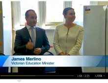 BSPS to become the first Italian Bilingual School in Victoria