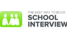 School Interviews – Bookings must be finalised before 20th June at 4pm