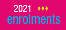 Enrolments for 2021 are now open!