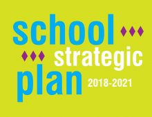 School Strategic Plan 2018 – 2021