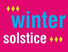 2018 Winter Solstice Festival – Sat 23rd June 2018